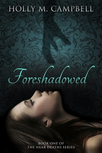Foreshadowed Final Cover EBook 1600x2400